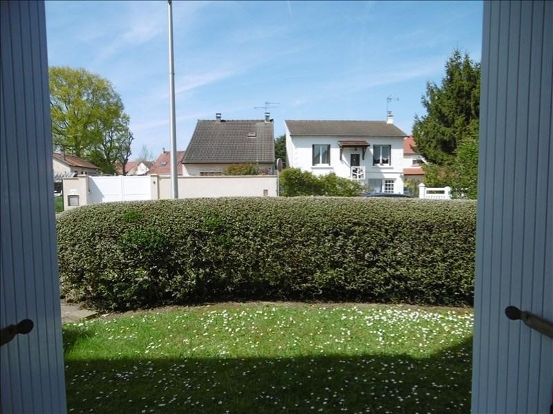 Rental apartment Magny les hameaux 639€ CC - Picture 5