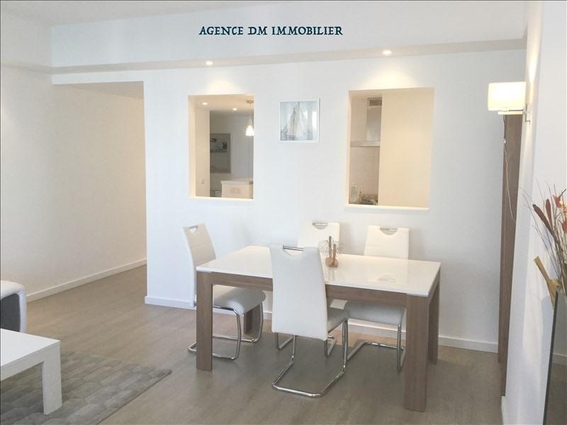 Vente appartement Cannes 402800€ - Photo 4
