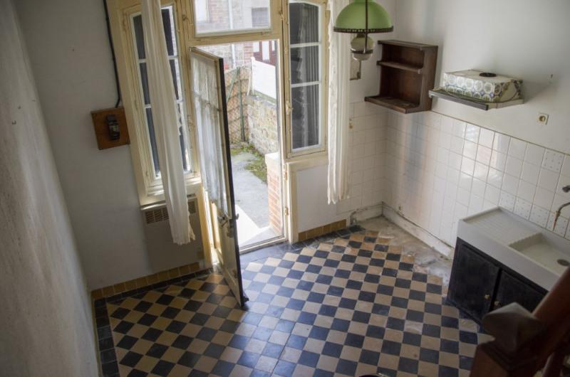 Venta  casa Dinard 133000€ - Fotografía 2