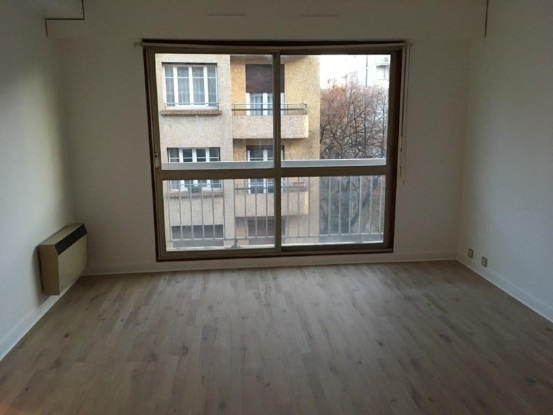 Sale apartment Paris 15ème 350000€ - Picture 1