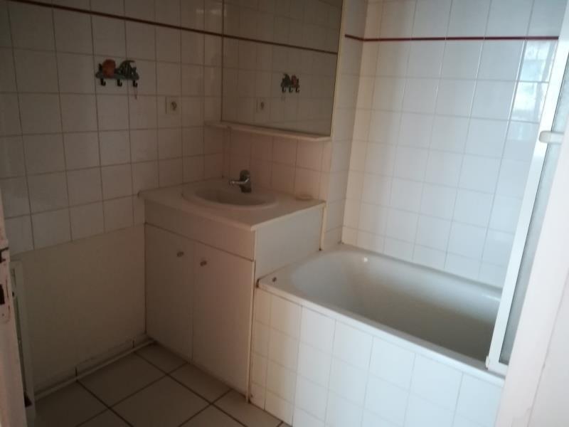 Vente appartement Lyon 6ème 265000€ - Photo 7