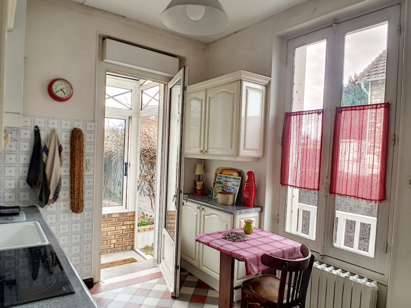 Vente maison / villa Dammarie les lys 239000€ - Photo 6