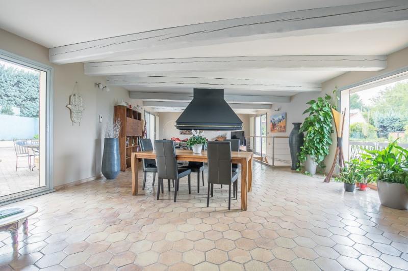 Vente de prestige maison / villa Le puy sainte reparade 895000€ - Photo 2