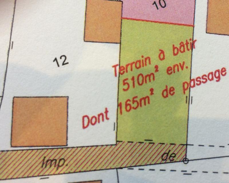 Sale site Talmont st hilaire 68500€ - Picture 3