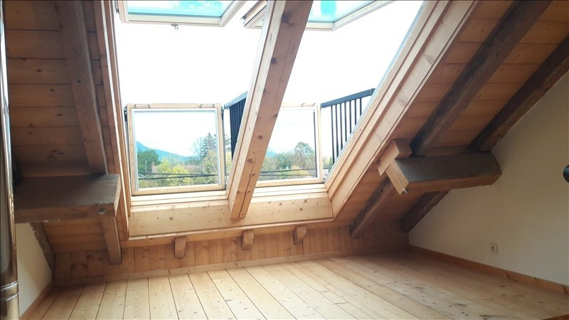 Vente maison / villa Chatillon en michaille 209000€ - Photo 5