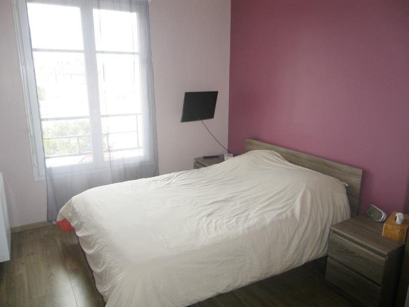 Vente appartement Sannois 267 750€ - Photo 4