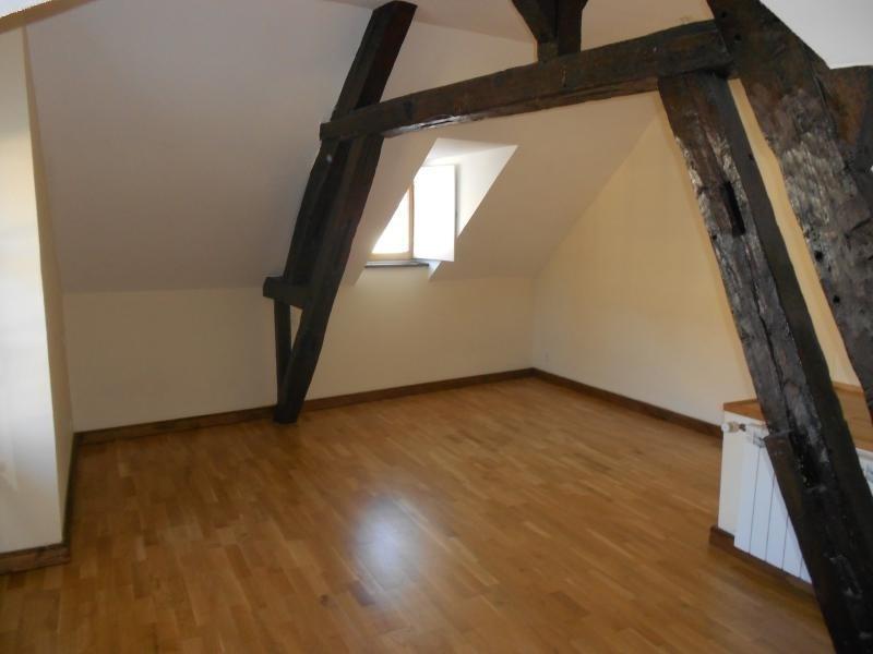 Verhuren  appartement Vendome 650€ CC - Foto 4