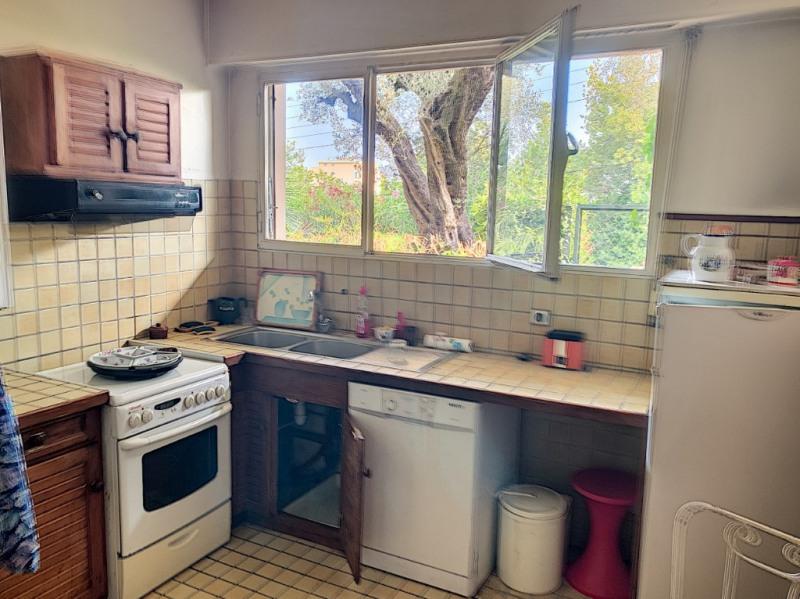 Sale apartment Cagnes sur mer 280000€ - Picture 7