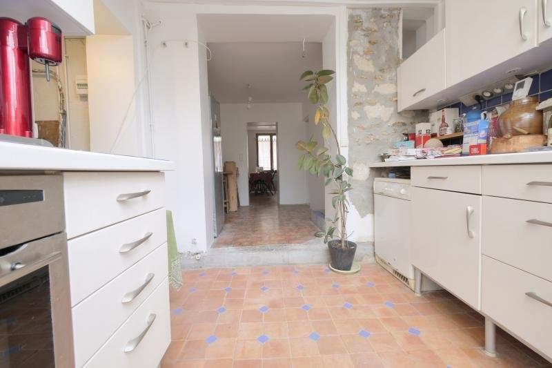 Venta  casa St leu la foret 415000€ - Fotografía 8