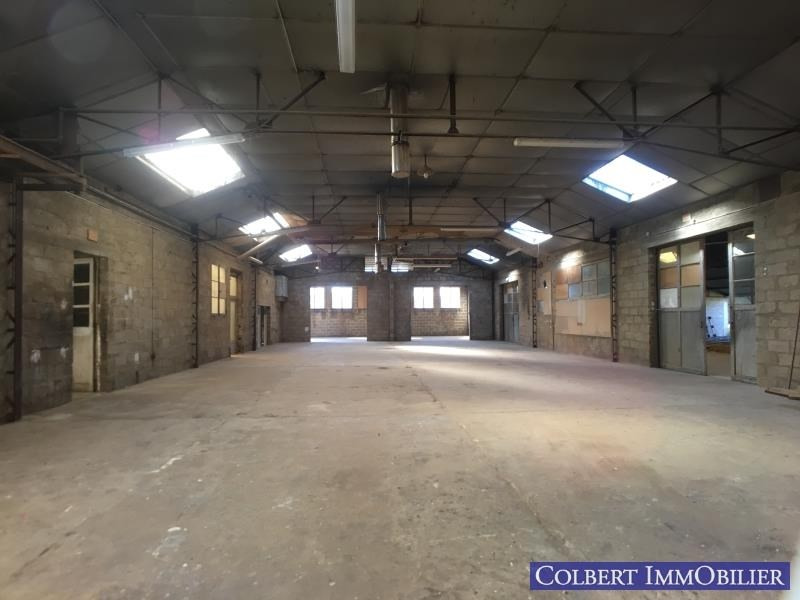 Vente local commercial Auxerre 287 000€ - Photo 2