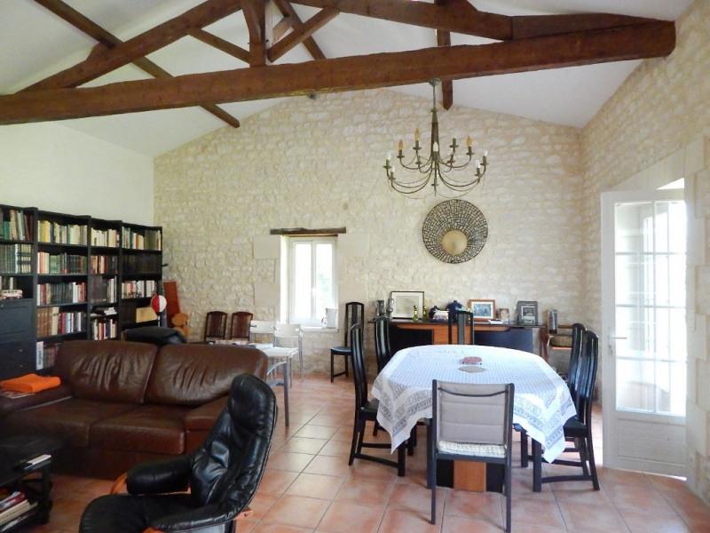 Vente maison / villa Semussac 441000€ - Photo 3