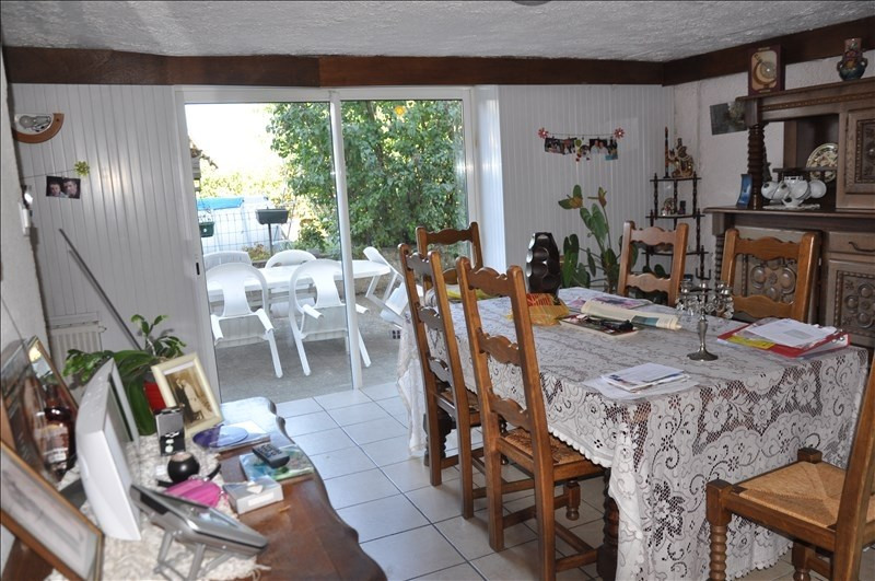 Sale house / villa St maurice l exil 167000€ - Picture 6