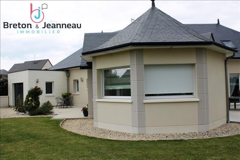 Sale house / villa Chateau gontier 374400€ - Picture 5