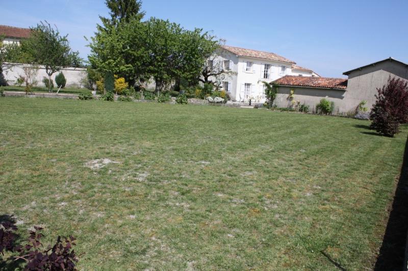 Vente maison / villa Lignières-sonneville 175500€ - Photo 4
