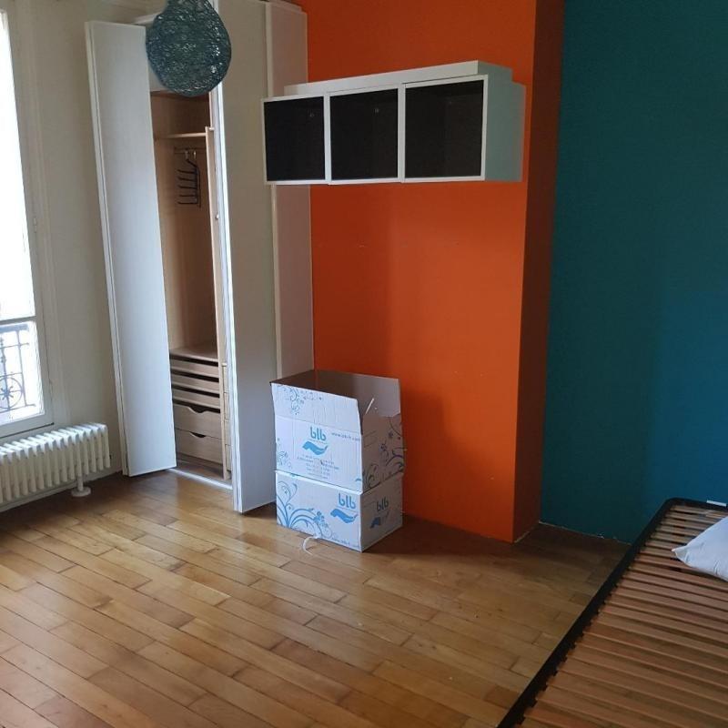 Sale apartment Paris 14ème 840000€ - Picture 6