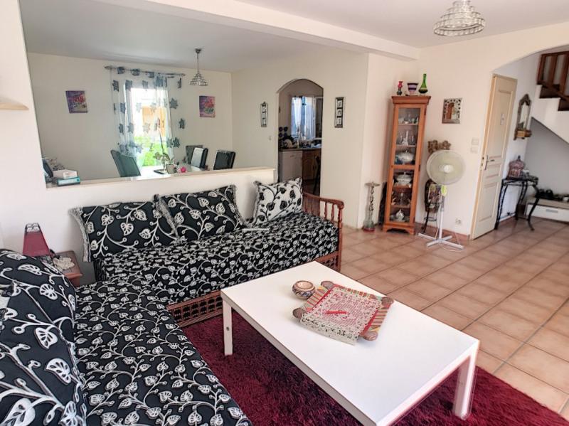 Vente maison / villa Monteux 213000€ - Photo 4