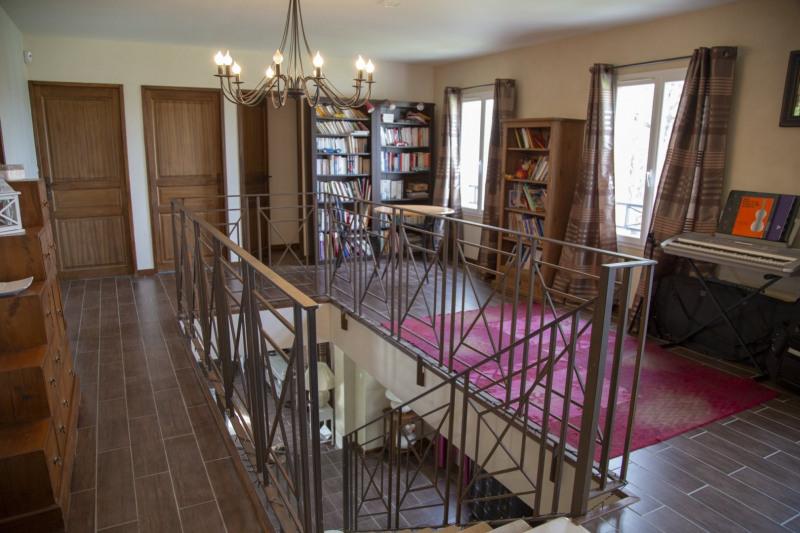 Vente de prestige maison / villa St etienne de st geoirs 595000€ - Photo 6