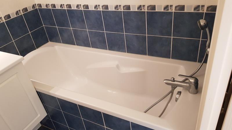 Sale apartment Le luc 120000€ - Picture 3