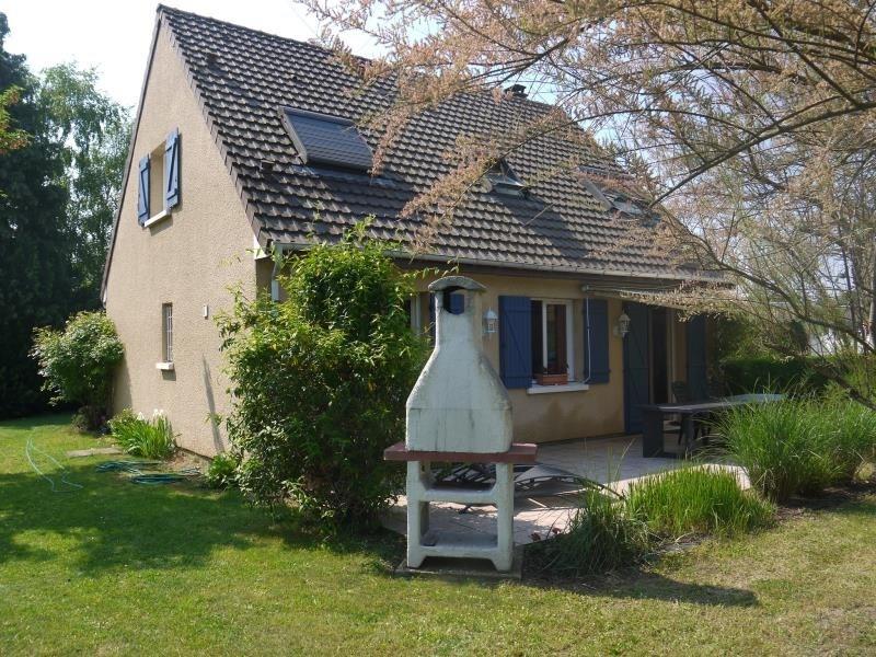 Revenda casa Mousseaux sur seine 258000€ - Fotografia 1