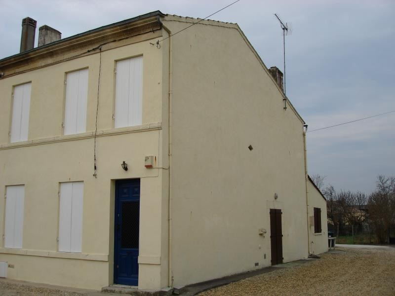 Sale house / villa Moulis en medoc 206 700€ - Picture 2