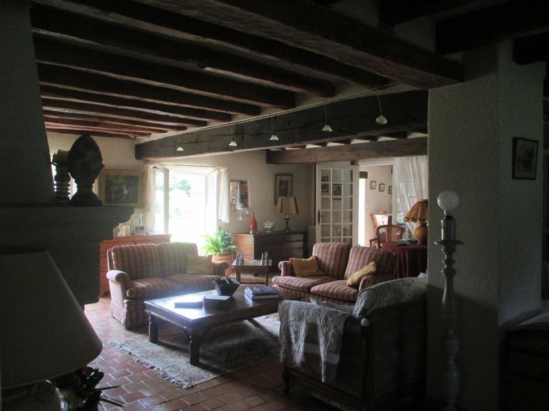 Vente maison / villa Sarge sur braye 517900€ - Photo 6