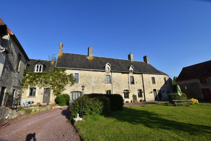 Immobile residenziali di prestigio casa Carentan 682500€ - Fotografia 3