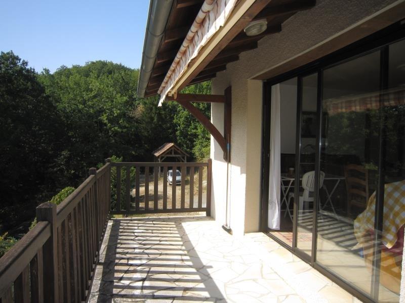 Sale house / villa St cyprien 118800€ - Picture 11