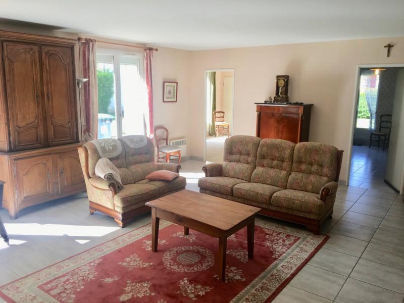Vente maison / villa Claye souilly 525000€ - Photo 6