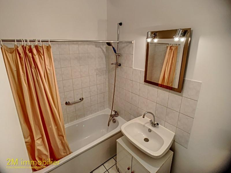 Rental apartment Melun 650€ CC - Picture 9