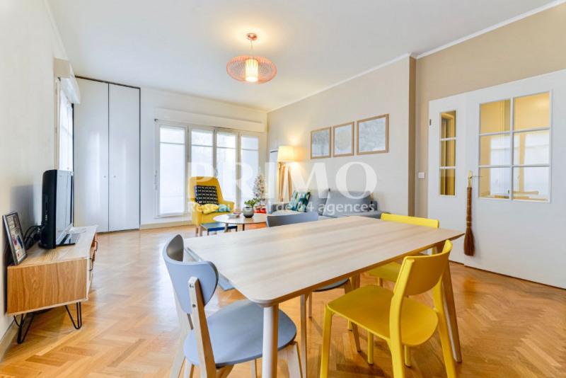 Vente appartement Le plessis robinson 418000€ - Photo 5