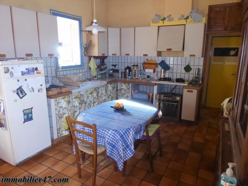 Sale house / villa Bazens 155000€ - Picture 6