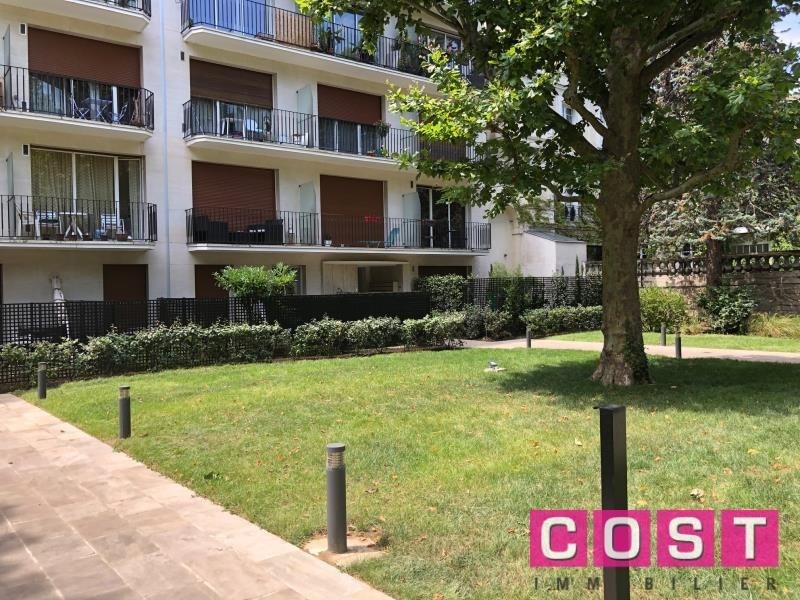 Affitto appartamento Neuilly sur seine 1190€ CC - Fotografia 1