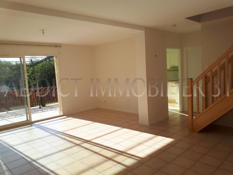 Vente maison / villa Secteur montrabe 377000€ - Photo 2