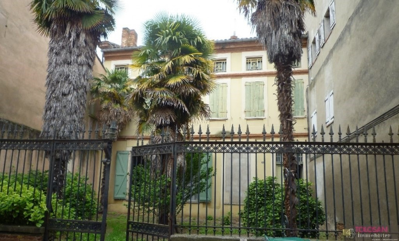 Vente hôtel particulier Auterive 262500€ - Photo 1