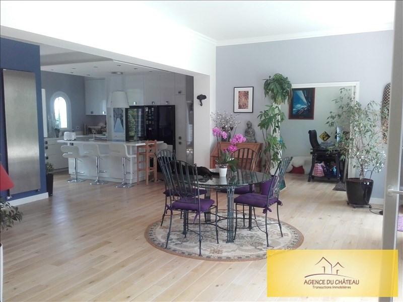 Revenda casa Longnes 695000€ - Fotografia 2