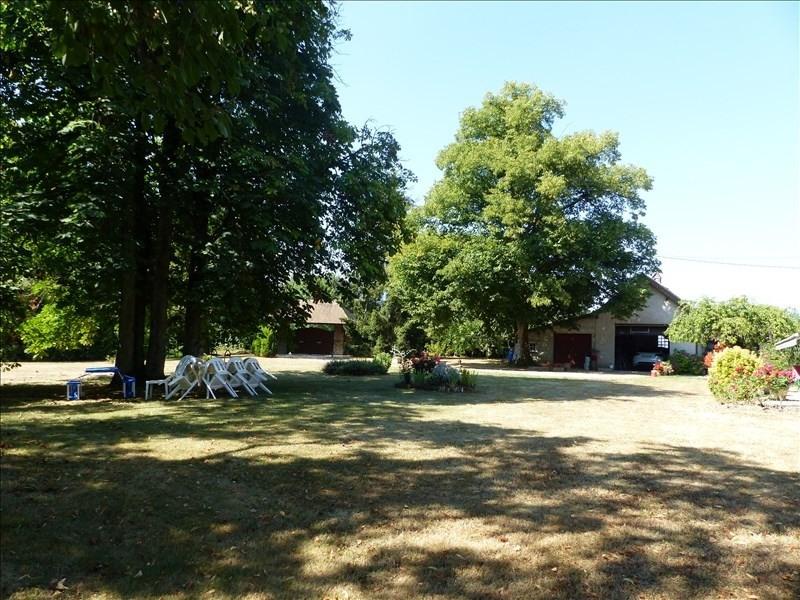 Sale house / villa Boeurs en othe 299000€ - Picture 10