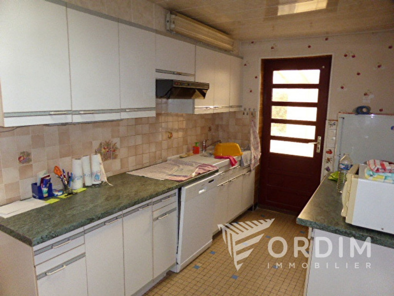 Sale house / villa Cosne cours sur loire 59000€ - Picture 3