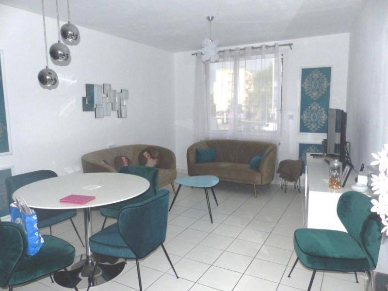 Vente appartement Grenoble 159000€ - Photo 1
