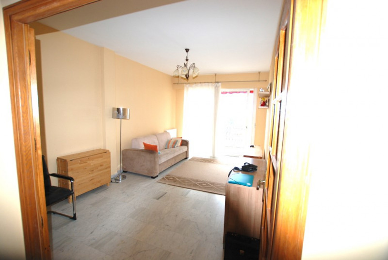 Vente appartement Nice 266000€ - Photo 2