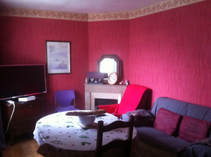 Sale apartment Oloron sainte marie 83 000€ - Picture 1