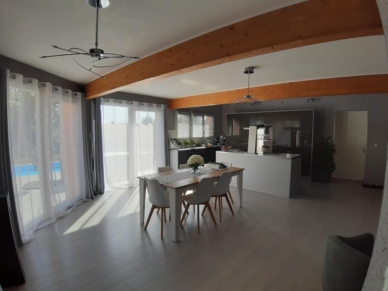 Vente maison / villa Viviers les montagnes 330000€ - Photo 6