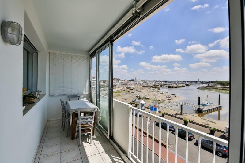 Vente appartement Saint gilles croix de vie 256900€ - Photo 11