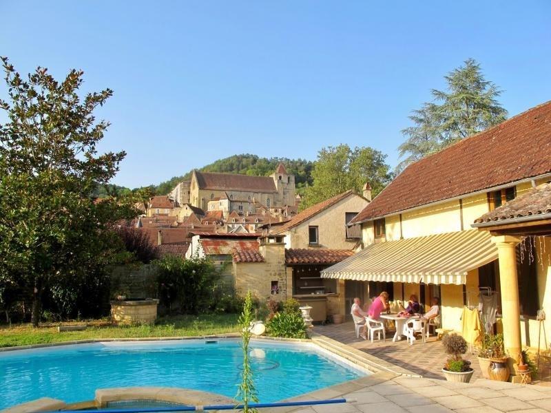 Vente maison / villa St cyprien 296800€ - Photo 4