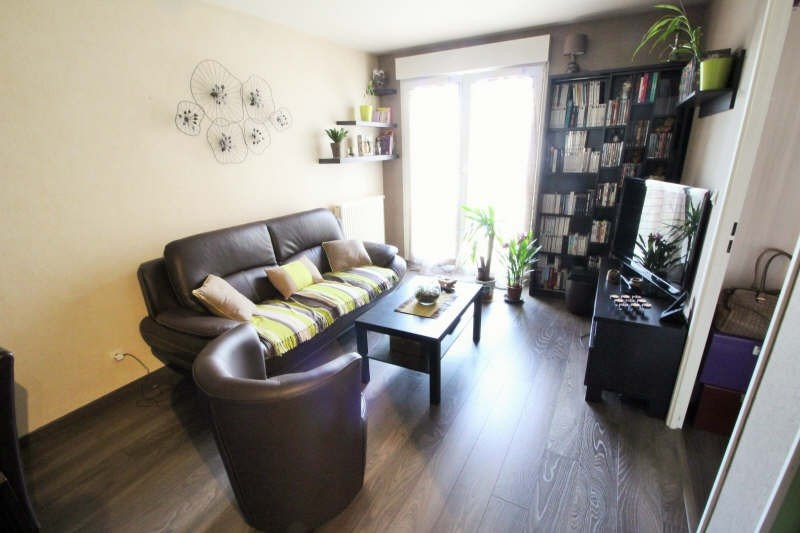 Vente appartement Bezons 164 000€ - Photo 1