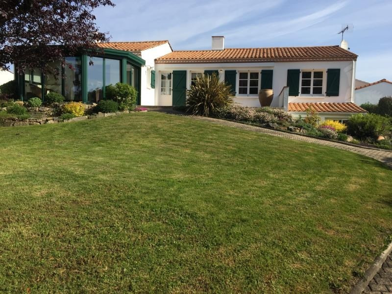 Sale house / villa Les clouzeaux 295000€ - Picture 2
