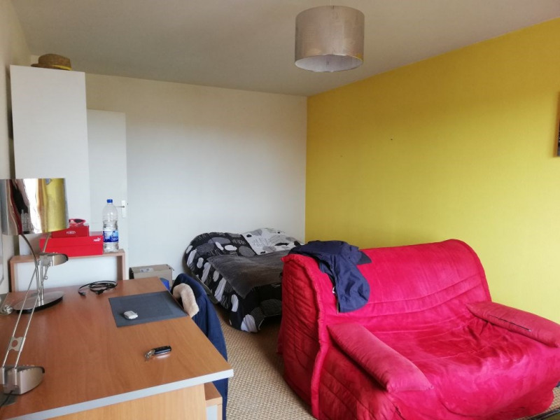 Rental apartment Toulouse 516€ CC - Picture 4