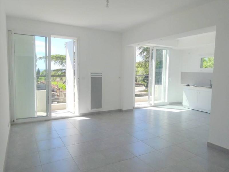 Alquiler  apartamento Villeneuve-les-avignon 632€ CC - Fotografía 1