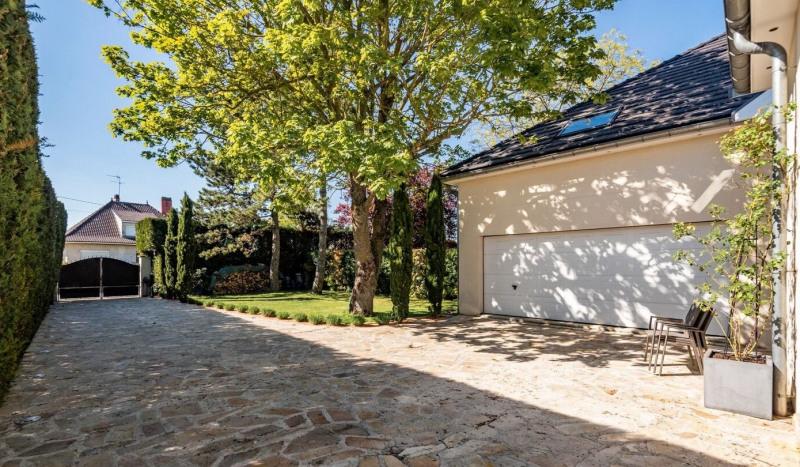 Vente maison / villa Reims 466400€ - Photo 7