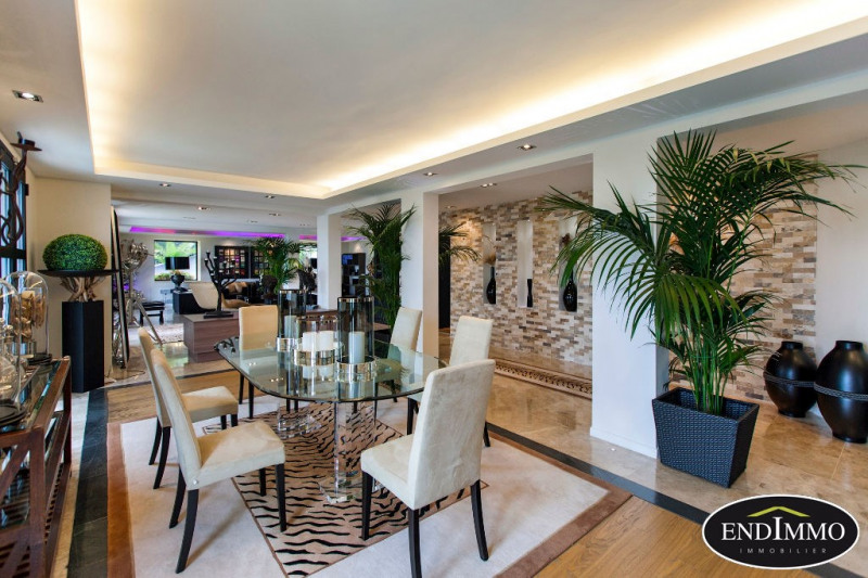 Deluxe sale house / villa Cannes 3 990 000€ - Picture 11