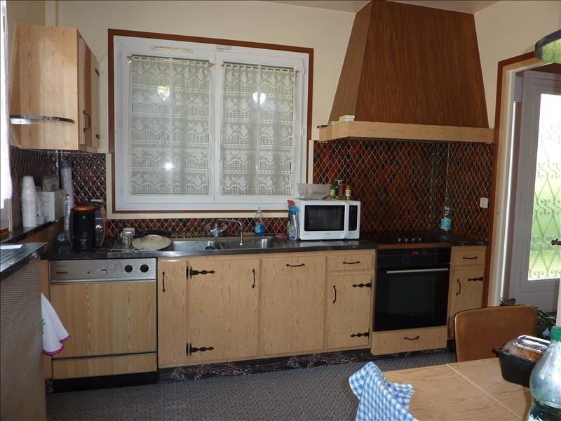 Sale house / villa Gometz le chatel 349000€ - Picture 4